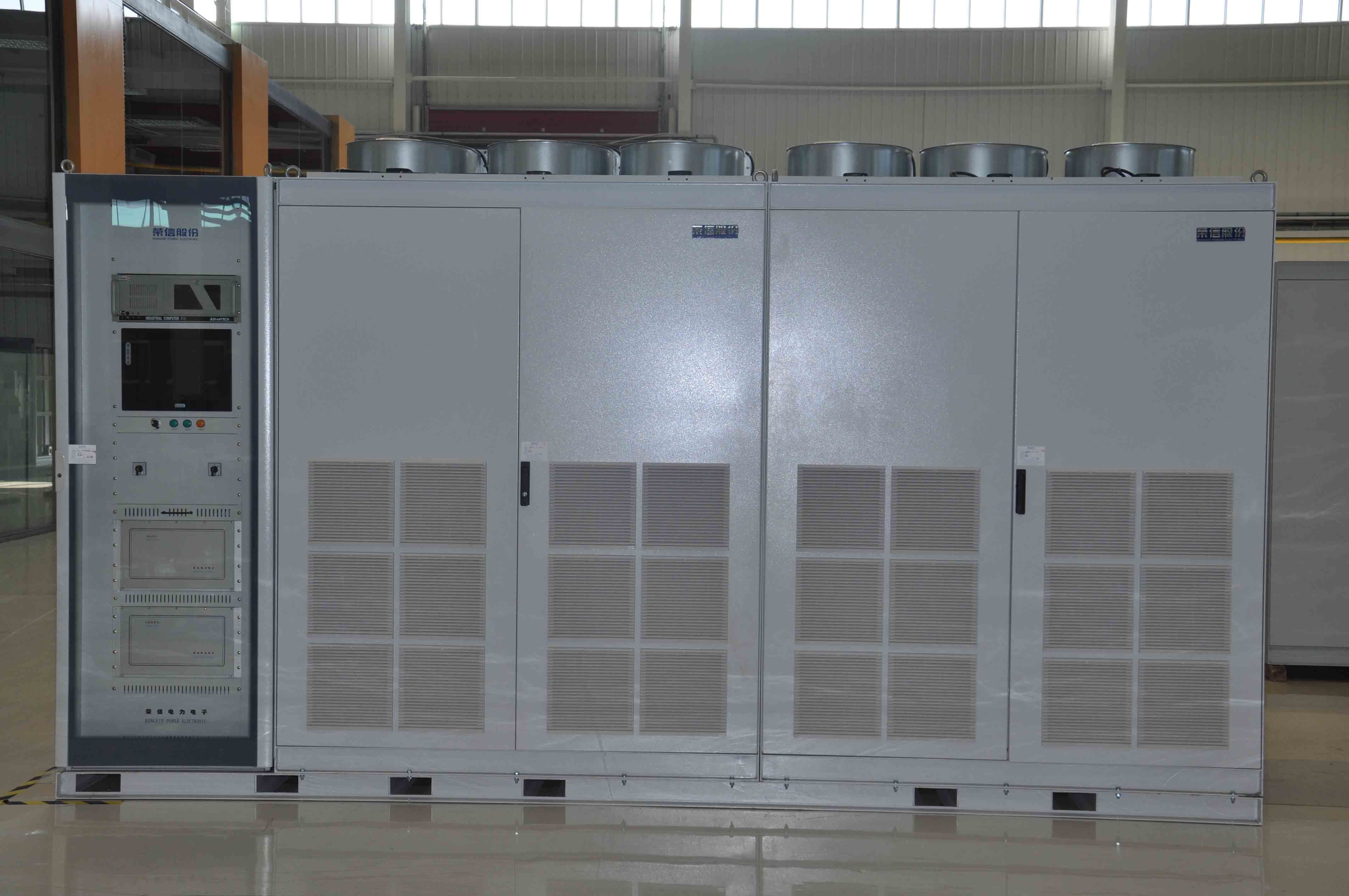 Customer Design Available Statcom-- SVC-- Inverter