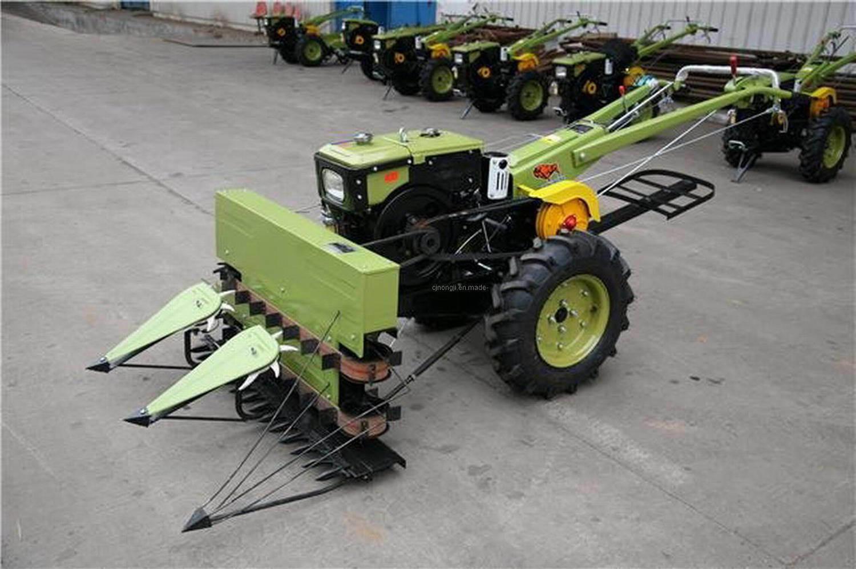Tiller Tractor Walking Tractor / Power Tiller
