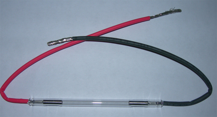 IPL Spare Parts Xenon Lamp for IPL & Elight Machine