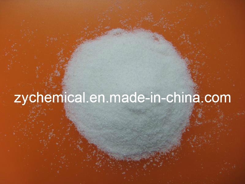 Amphoteric Polyacrylamide, Apam, Water Treatment Chemicals