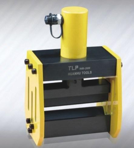 Hydraulic Busbar Bending Tool (HHM-200W)