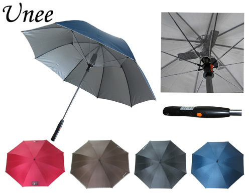 UV Protection Beach Umbrella - Protect Yourself and Your Family