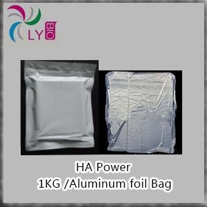 Sodium Hyaluronate CAS No 9004-61-9 Sodium Hyaluronate