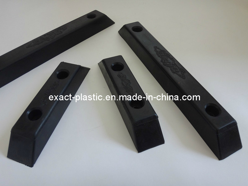 Molded EPDM Rubber Dock Bumper/ Rubber Buffer