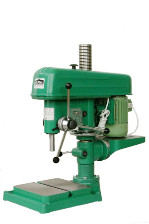 drilling tapping machine