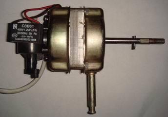 China Stand Fan Motor China Stand Fan Motor Electric Motor
