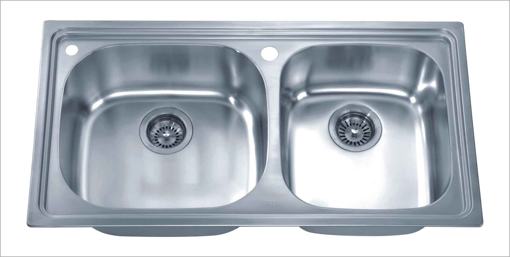 Image Name: Granite Sinks Vs Stainless Steel