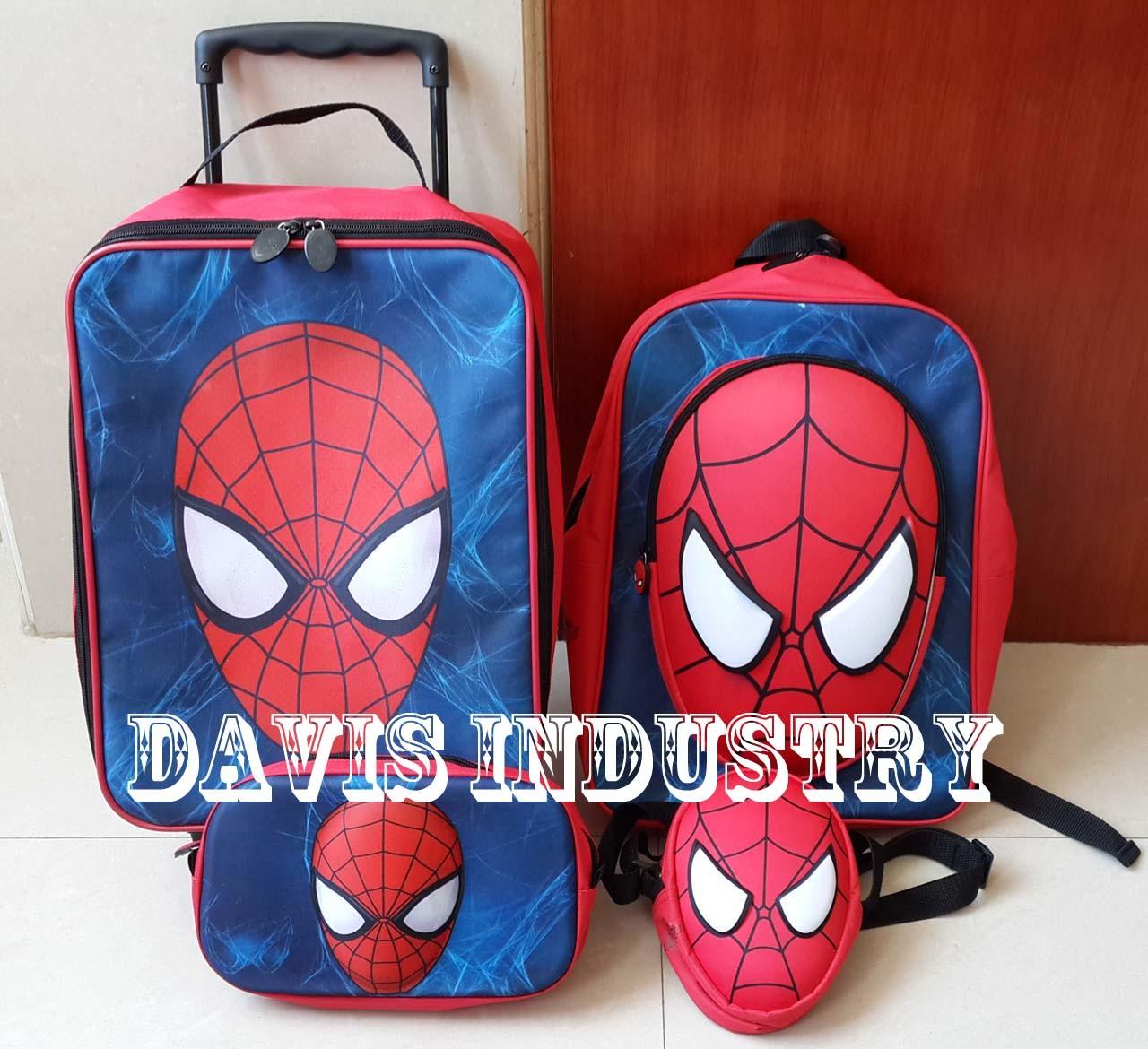 Most Popular School Bags Set New Design