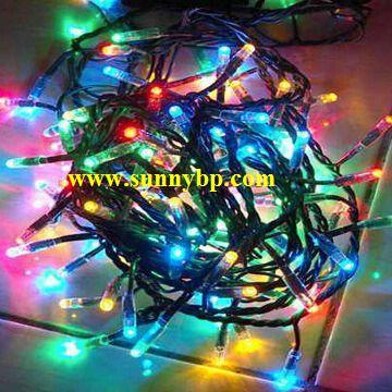 Christmas Lights on Power Christmas Tree Light   Large Image For Solar Christmas Light