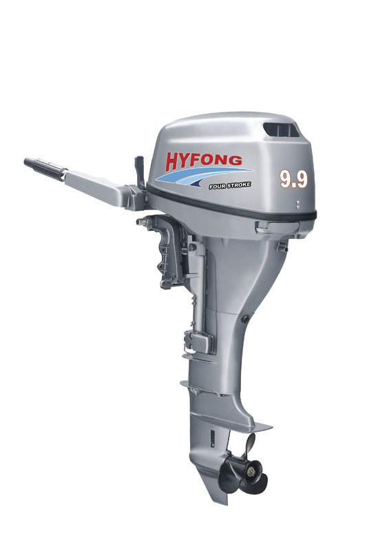 Chinese Outboard Motors : China outboard motor f bml
