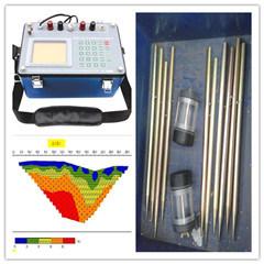 Dzd-6A Multi-Function DC Resistivity Meter & IP Instruments, Underground Water Detector
