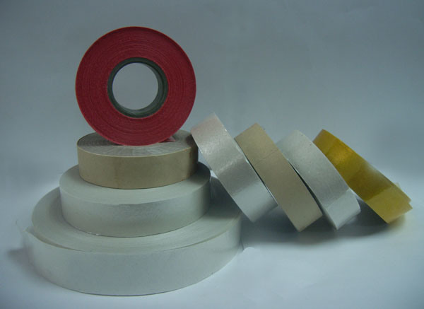 Middle Resin Mica Tape