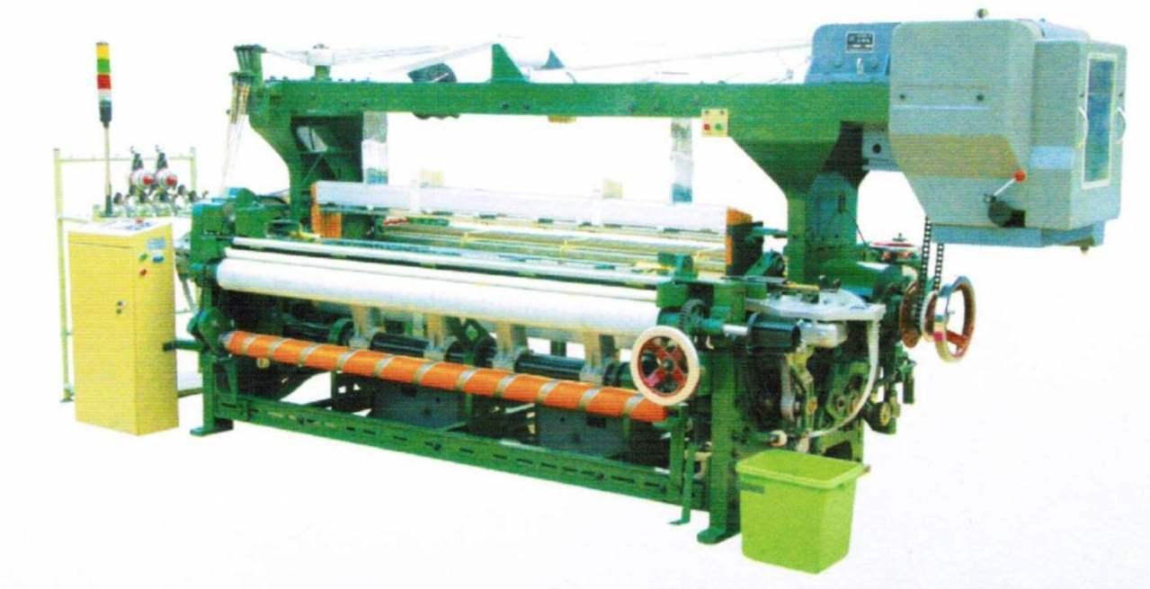 China Textile Machine China Weaving Machine Sizing Machine