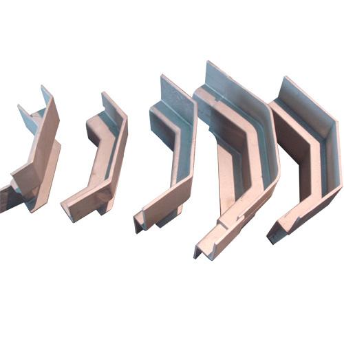 Aluminum Corner Caps