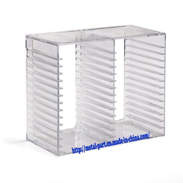 China Acrylic CD Rack (AD-A-0047) - China Acrylic shelf ...