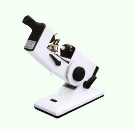 Optical Instrument for Glasses Shop, Diopter, Lens Meter (NJC-6)