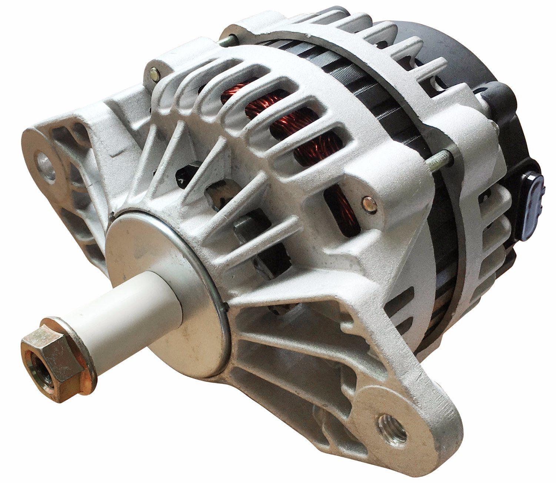 Auto Alternator for Delco 8600017 24si 8709n 24V 70A