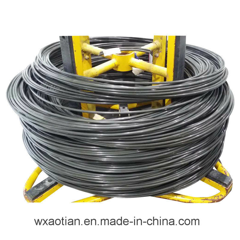 High Quality Alloy Steel Wire (40cr) with Phosphate Coated