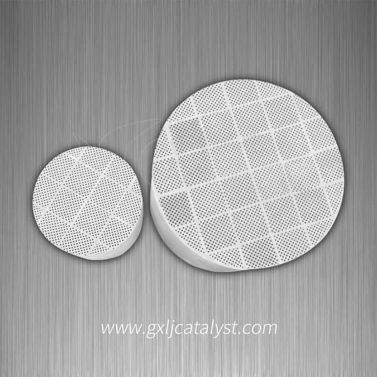 Diesel Particulate Honeycomb Ceramic Filters (DPF)
