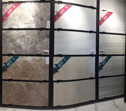 Italy Design Building Material Porcelain Full Body Copy Marble Tile 600*1200mm