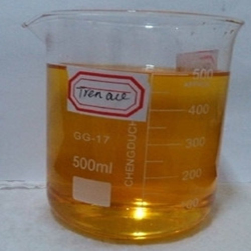 Injectable Steroid Semi-Finished Trenbolone Acetate 100mg/Ml Tren a