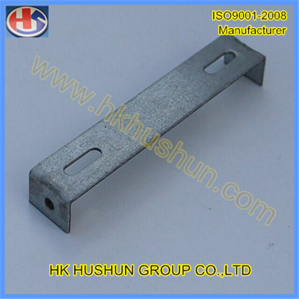 Furniture Hardware Fitting, Galavnized Angle Code (HS-FS-0016)