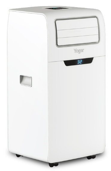 GPF Series R410A Portable Air Conditioner