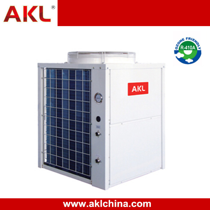 China Air To Water Swimming Pool Heat Pump Water Heater Photos Pictures Made In