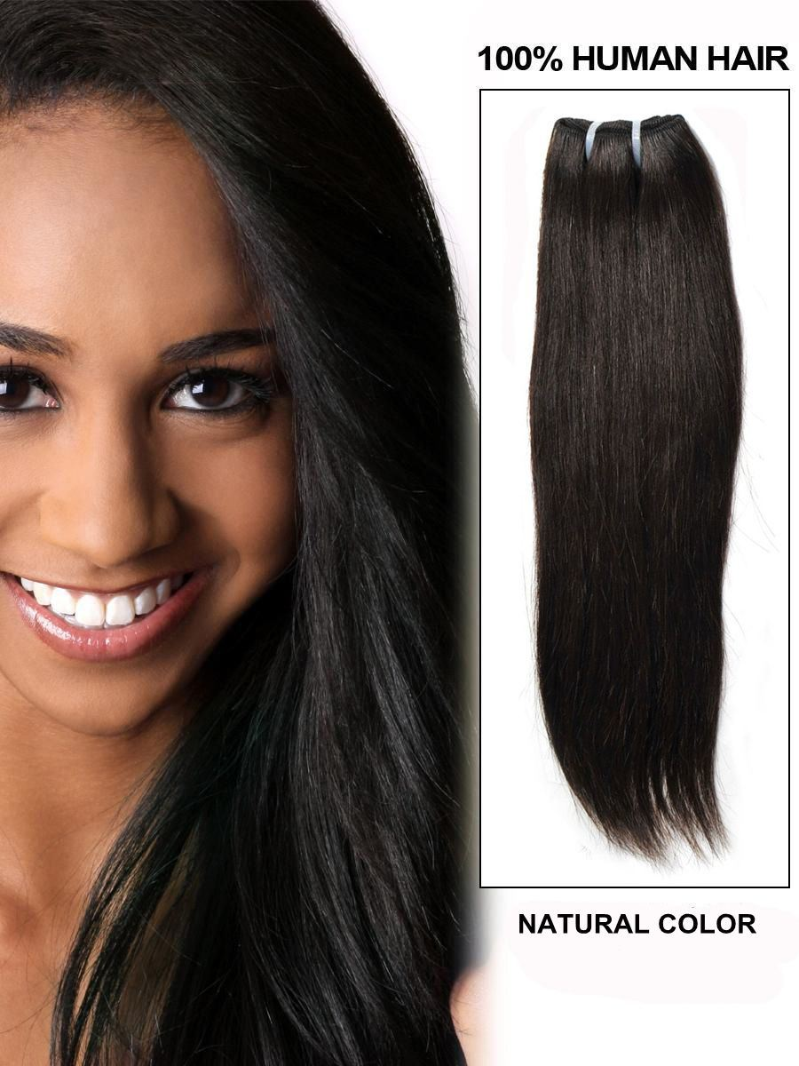 100% Thick! Large Stock Factory Wholesale Virgin Straight Indian Hair