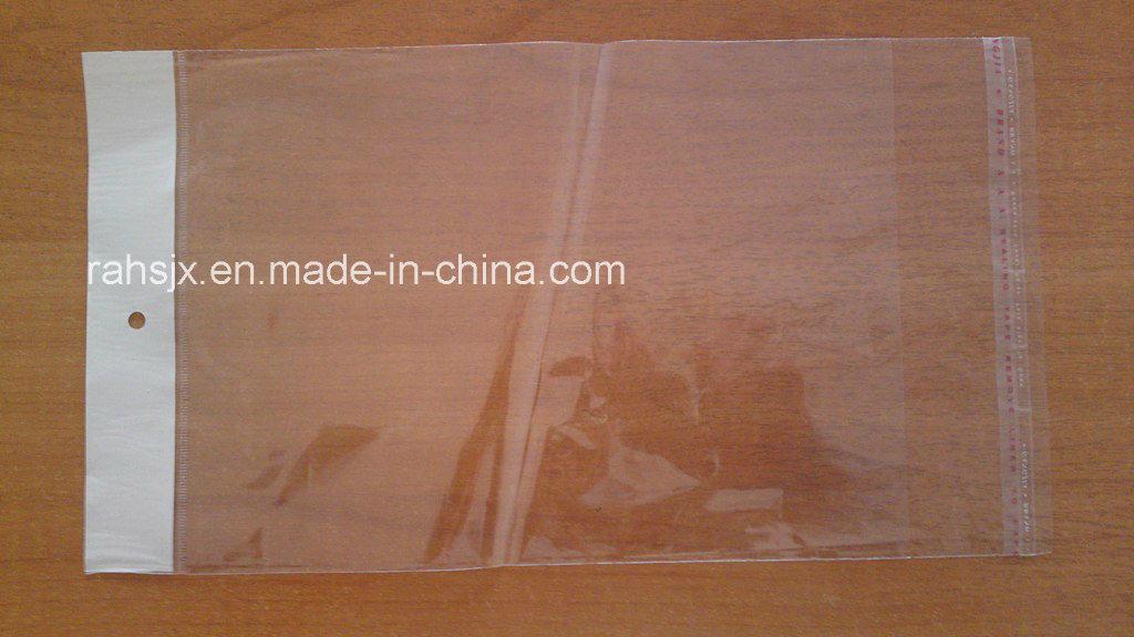 High Speed Side Sealing & Heat Cutting Bag Making Machine
