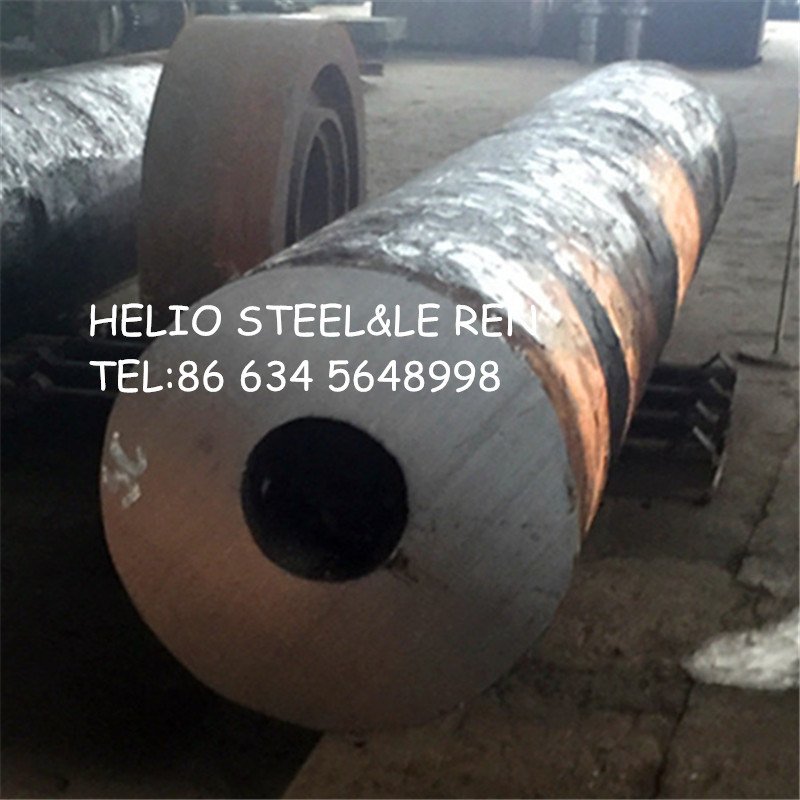 AISI 1035 S35c Forged Steel Bar