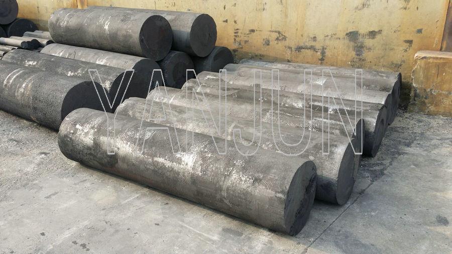 Artificial High Carbon Graphite Electrode Scrap