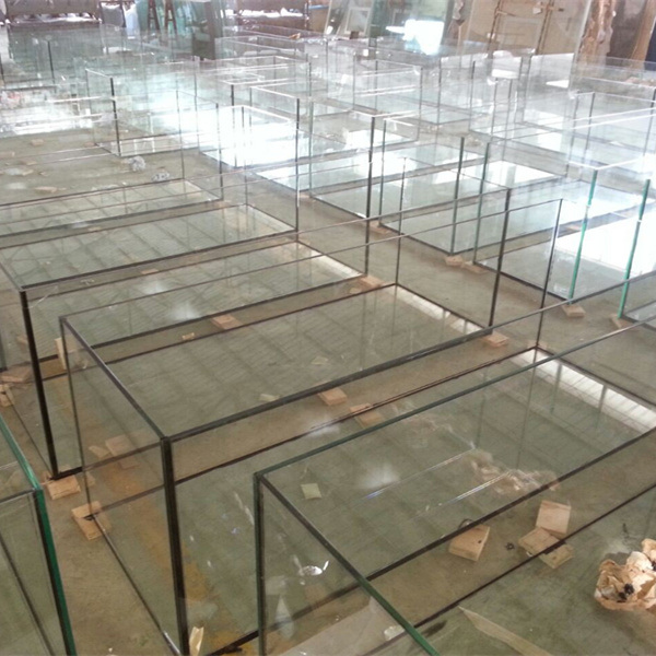 Ordinary Glass Square Fish Tank/ Aquarium