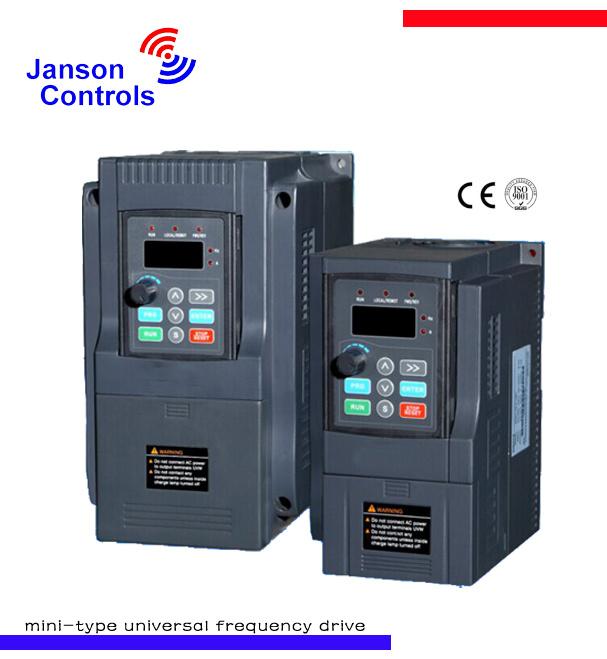 1.5kw Frequency Converter, 3.7kw Frequency Converter for 1&3 Phase