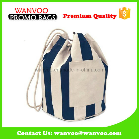Mix Colors Eco -Friendly School Backpack for Gilrs