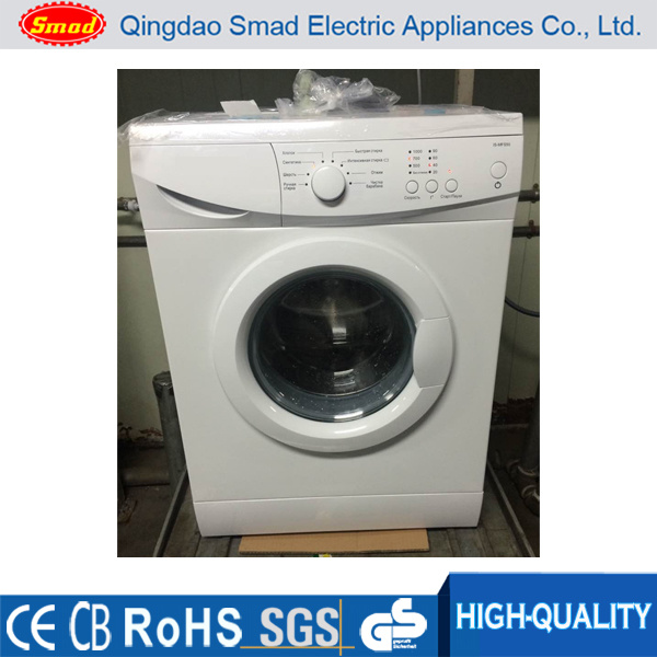 Home Use Mini Front Loading Fully Automatic Washing Machine