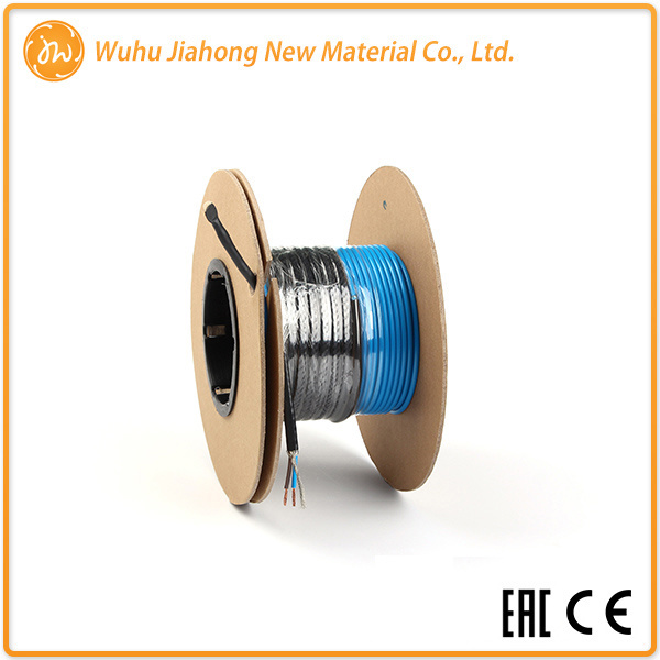 in-Slab Space Heating Tape with CE Eac TUV