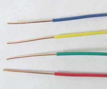 0.5mm 1.0mm 1.5mm 2.5mm PVC Insulation Electrical Wire and Cable