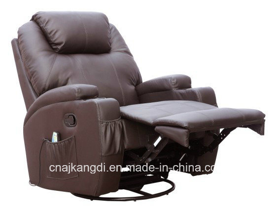 Kd-Ms7028 8 Point Vibration Massage Recliner/Massage Sofa/Massage Armchair
