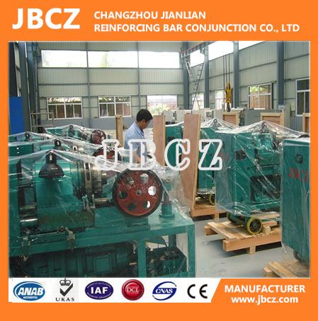 Ancon Standard BS4449 Forging Thread Rebar Coupler