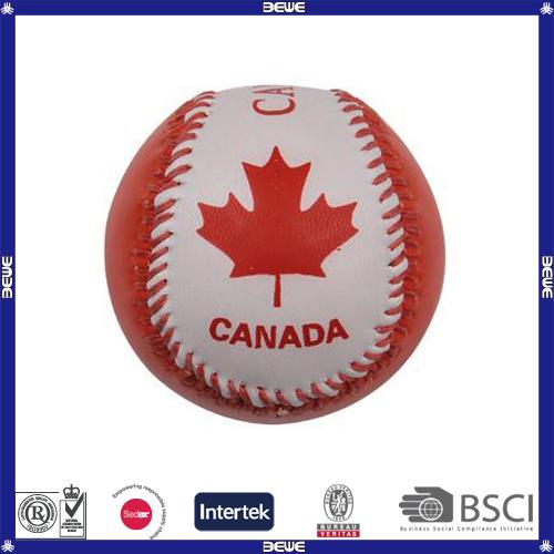Good Price OEM Promotional PVC Baseball