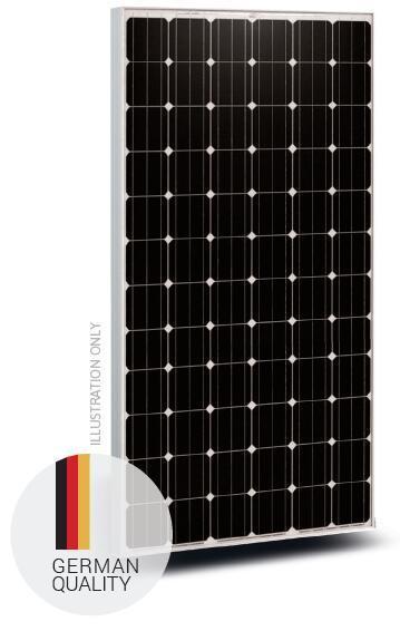 Solar Module 340W Mono