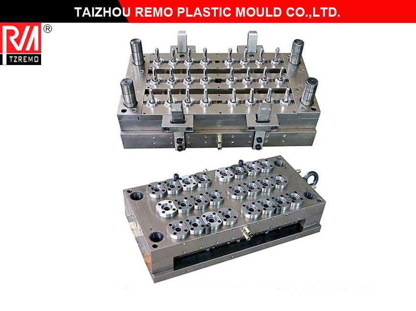Rmpm15-11170313 Wide Neck Preform Mould / Pet Preform Mould / Bottle Preform Mould