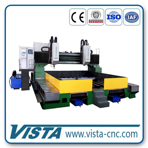 CNC Tube Plate Deep Hole Drilling Machine (DM-/S Series)