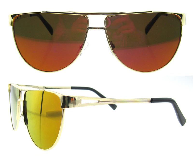 Wholesale Sunglasses China Fashion Eyewear Cheap Sunglasses with Ce and FDA