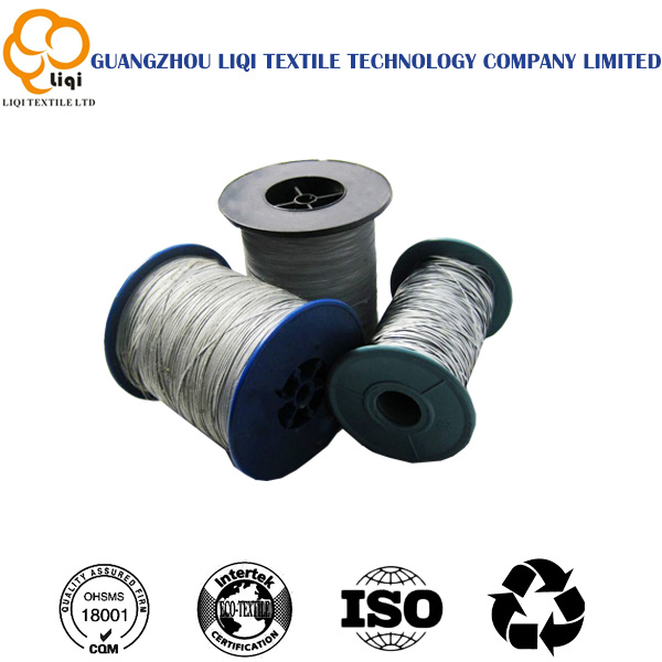 High Strength Polyester Reflective Sewing Thread