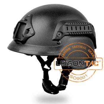 M88 Pasgt Bullet Proof Helmet for Military Meets Nij Standard