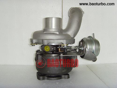 Gt1852V 718089-5008 Turbocharger for Renault