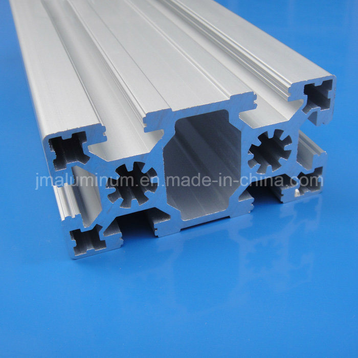 45X90 Industrial Aluminum Extruded Profile