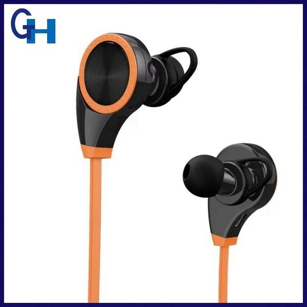 Higi Rq8 China Factory Supplier Wireless Micro USB Bluetooth Headset